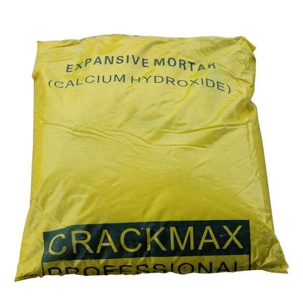 Expansive Mortar | Calcium Hydroxide | Stone Cracking Powder