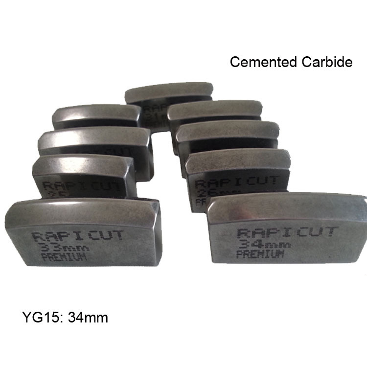 tungsten carbide 2
