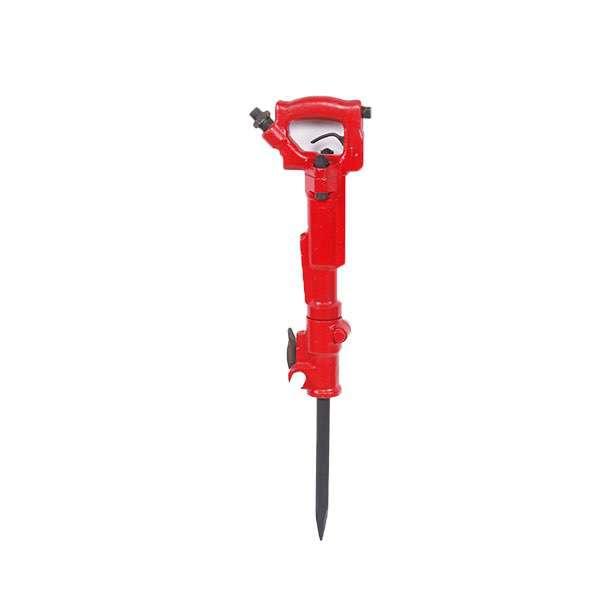 Demolition equipment   Pneumatic hammer splitter   Hydraulic