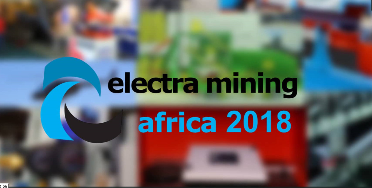 Chinese Electra Mining Machinery Brand Opening in South Africa 11th Sep. 2018